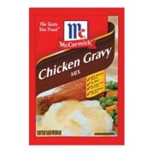 Chicken Gravy Mix