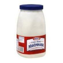 Extra Heavy Mayonnaise