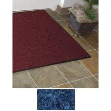 Blue Tuf Plush Premium Olefin Carpet Mat
