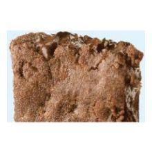 Uncut Triple Chocolate Brownie