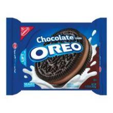 Oreo Chocolate Cream Cookie
