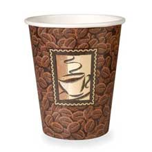 Paper Hot Cup Java