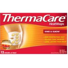 Thermacare Knee and Elbow Thermal Wrap