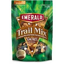 Emerald Blend Trail Mix