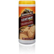 Armor All Leather Care Wipe
