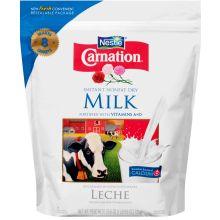 Carnation Instant Nonfat Dry Milk 3 Quart