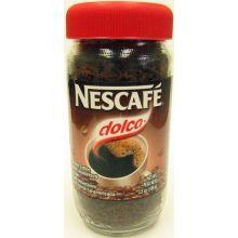 Nescafe Dolca Instant Coffee
