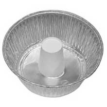 10 inch Angel Food Cake Pan with Cup