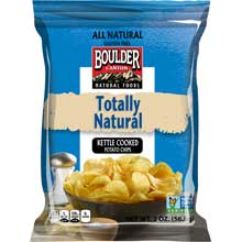 Boulder Canyon Potato Chips