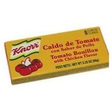 Knorr Mexican Chicken and Tomato Bouillon