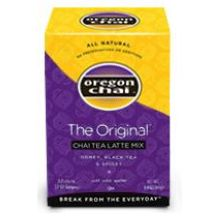 The Original Chai Tea Latte Dry Mix