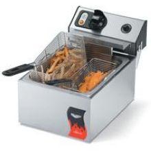 Cayenne Standard Duty Electric Countertop Fryer