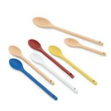Tan Nylon Prep Spoon