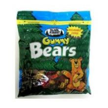 Gummy Bear Candy in Value Pack