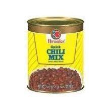 Brooks Quick Chili Mix
