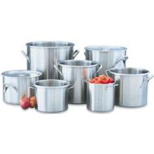 Tri Ply Stainless Steel Stock Pot