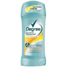 Degree Women Motion Sense Fresh Energy Invisible Solid Anti Perspirant and Deodorant