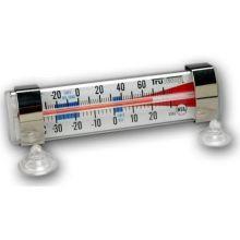 TruTemp Freezer Refrigerator Thermometer