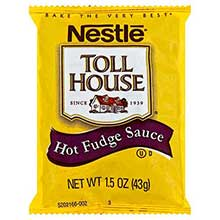 Nestle Hot Fudge Sauce