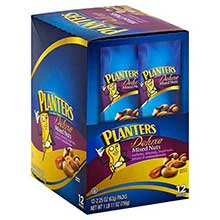 Planters Deluxe Mixed Nut