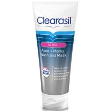 Ultra Acne Plus Marks Wash and Mask
