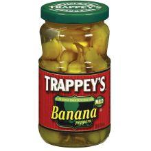 Sweet Banana Peppers