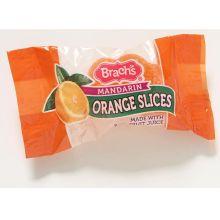Mandarin Orange Slices Candy