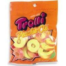 Trolli Os Gummy Candy