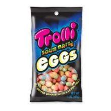 Trolli Sour Brite Gummy Candy