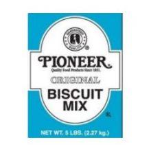 Pioneer Original Biscuit Mix