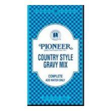 Pioneer Gravy Mix