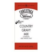 Conestoga Country Gravy Mix