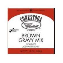 Conestoga Brown Gravy Mix