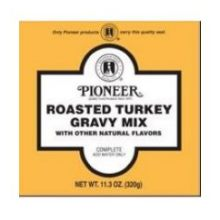 Pioneer Roast Gravy Mix