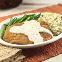 Fat Free Country Style Gravy Mix