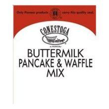 Conestoga Buttermilk Pancake and Waffle Mix