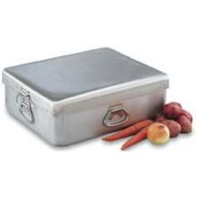 Wear Ever Heavy Duty Aluminum Roaster Pan with Cover