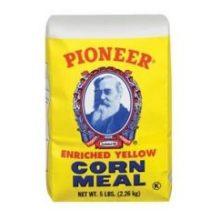 Pioneer Medium Yellow Corn Meal