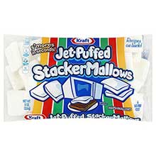 Jet Puffed Stacker Marshmallow