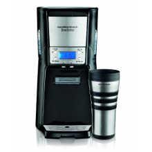 BrewStation Coffeemaker with Timer