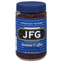 JFG Beverage Instant Coffee