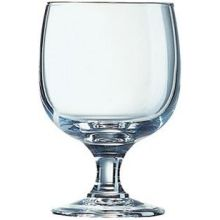 Amelia Stacking Goblet Glass 8.5 Ounce
