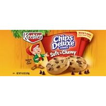 Chips Deluxe Soft N Chewy Cookie