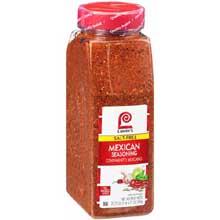 Lawrys Salt Free Mexican Seasoning