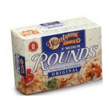 Valley Lahvosh Round Original Crackerbread