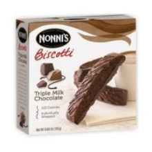 Triple Milk Chocolate without Nut