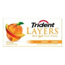Trident Layer Gum