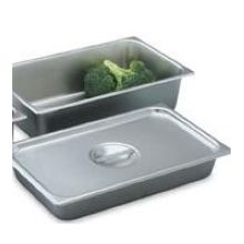 Full Size Deli Pan with Cover