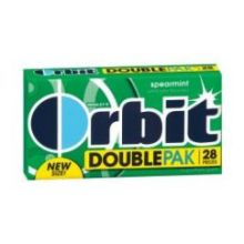 Sugar Free Spearmint Chewing Gum