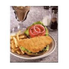 Viking Nordica Breaded Haddock Tail